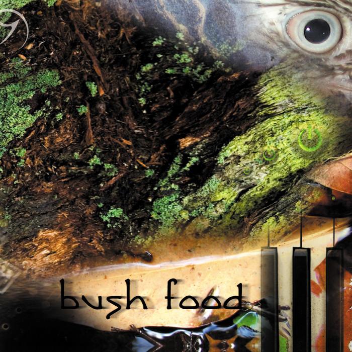VARIOUS - Bush Food