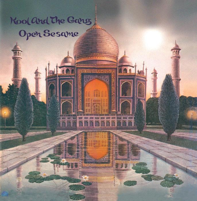 KOOL & THE GANG - Open Sesame