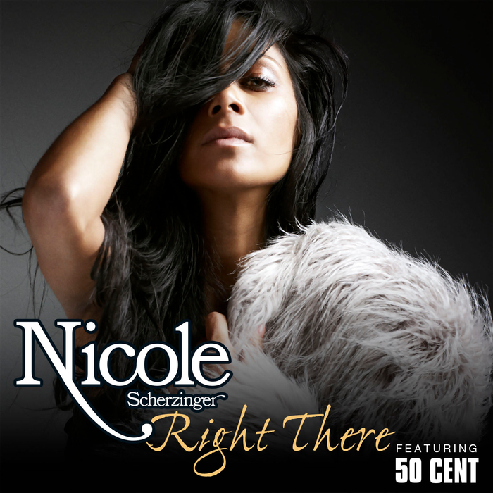 NICOLE SCHERZINGER - Right There (UK Version)