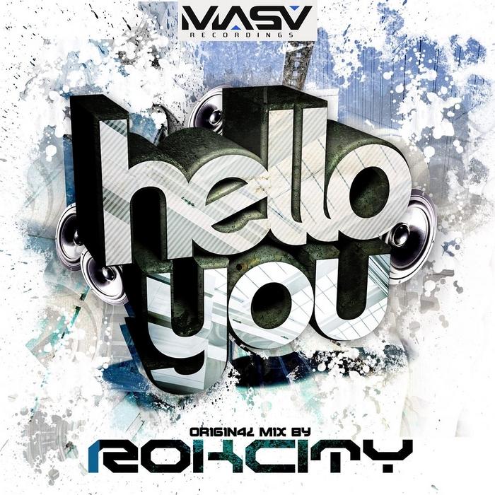 ROKCITY - Hello You