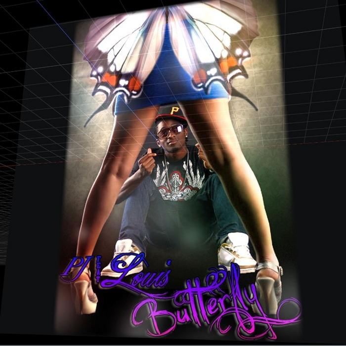PJ feat LOUIS - Butterfly