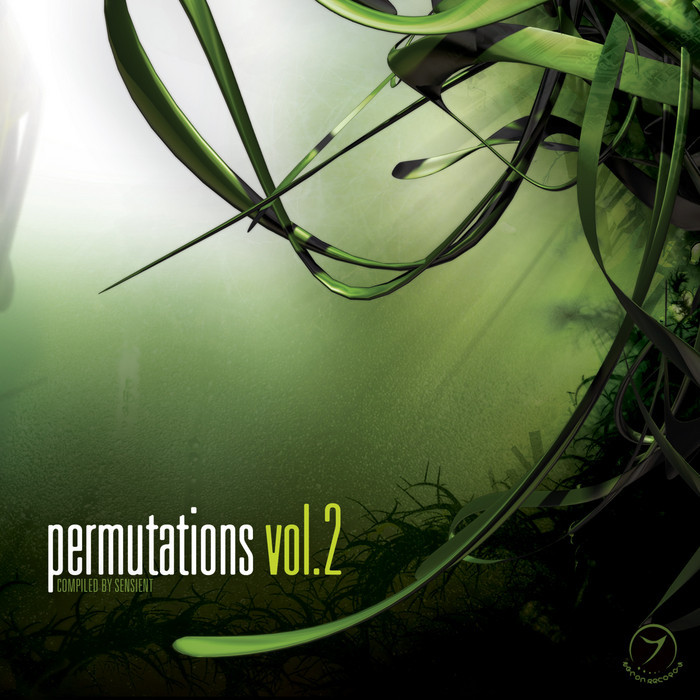 VARIOUS - Permutations Vol 2