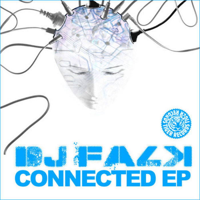 DJ FALK - Connected EP