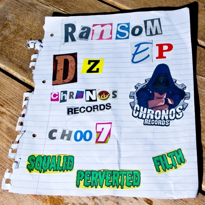 DZ - Ransom EP