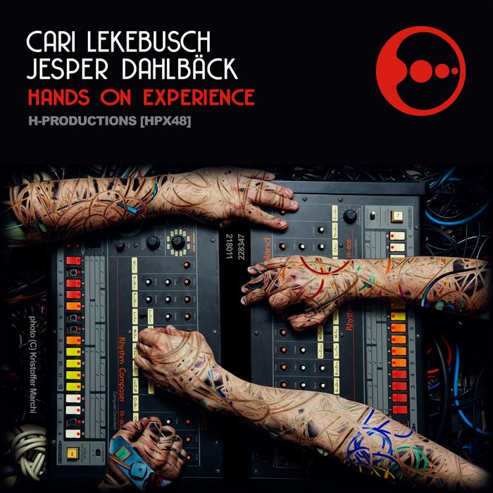 LEKEBUSCH, Cari & JESPER DAHLBACK - Hands On Experience