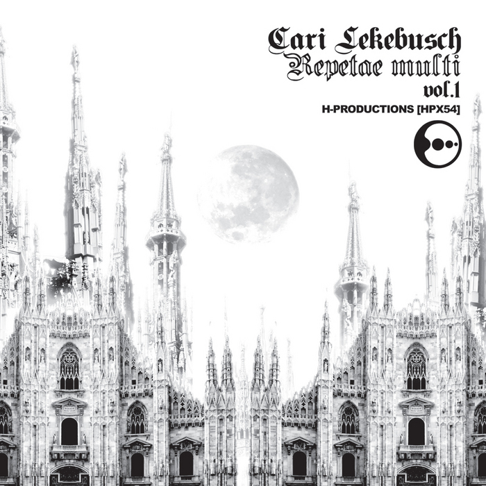 LEKEBUSCH, Cari - Repetae Multi Vol 1