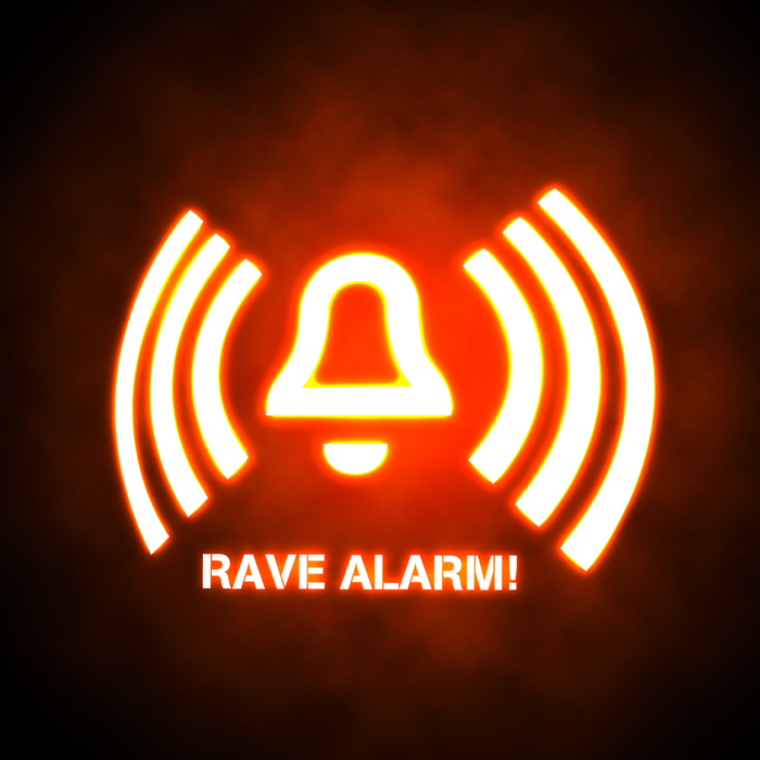VARIOUS - Rave Alarm!