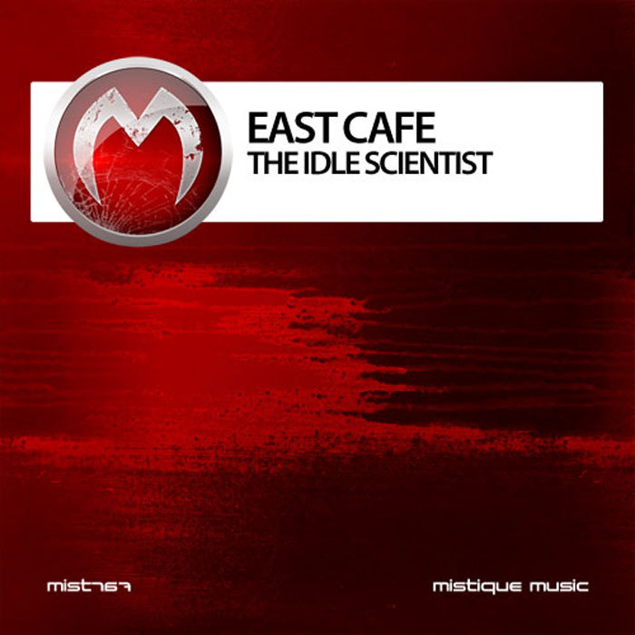 EAST CAFE - The Idle Scientist
