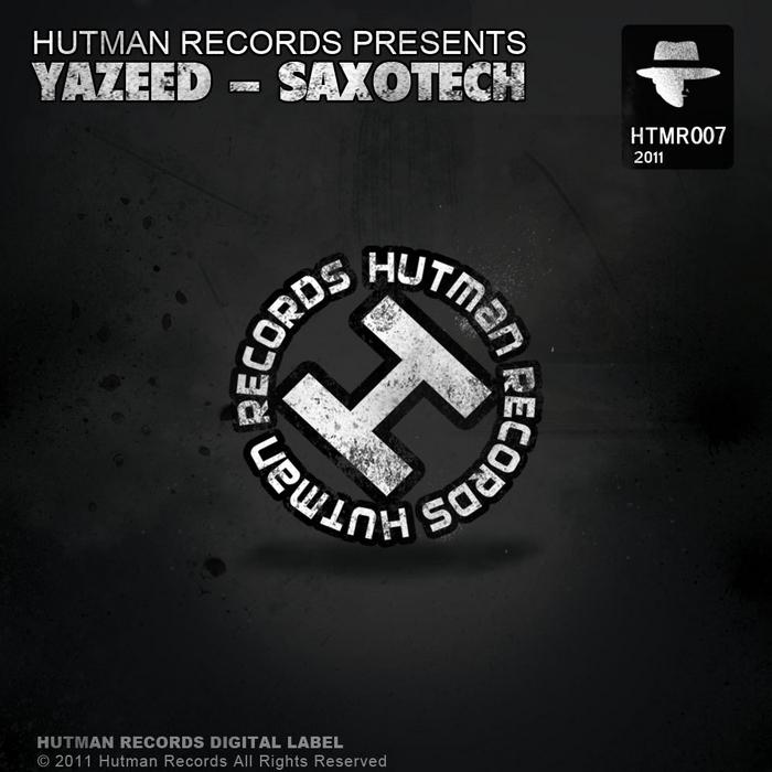 YAZEED - Saxotech