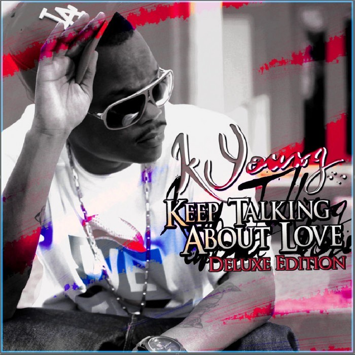 K YOUNG - Keep Talkin About Love (Deluxe Edition)