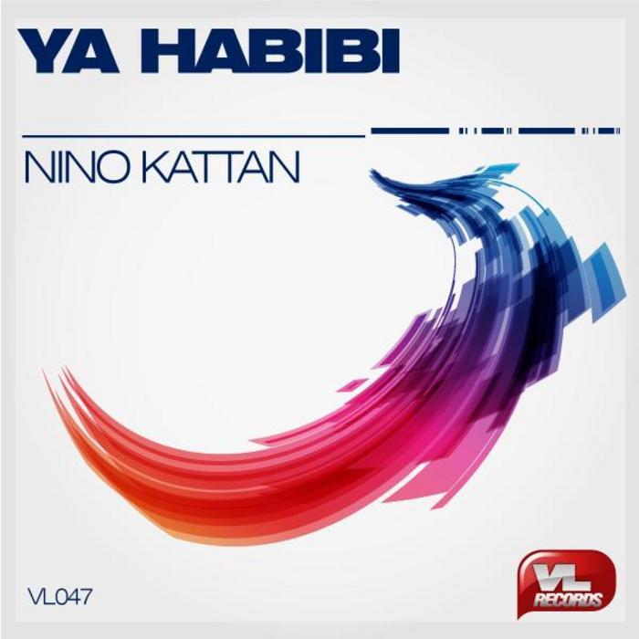 KATTAN, Nino - Ya Habibi