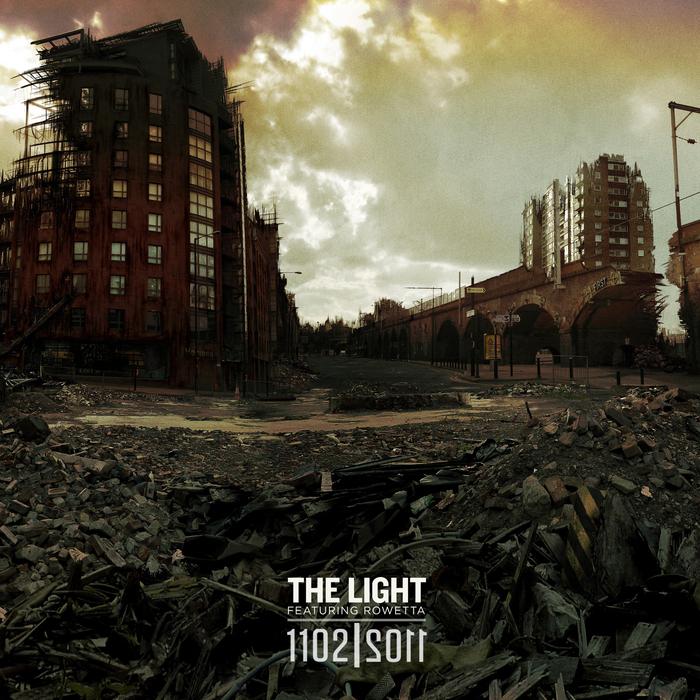 HOOK, Peter & THE LIGHT - 1102 2011 EP