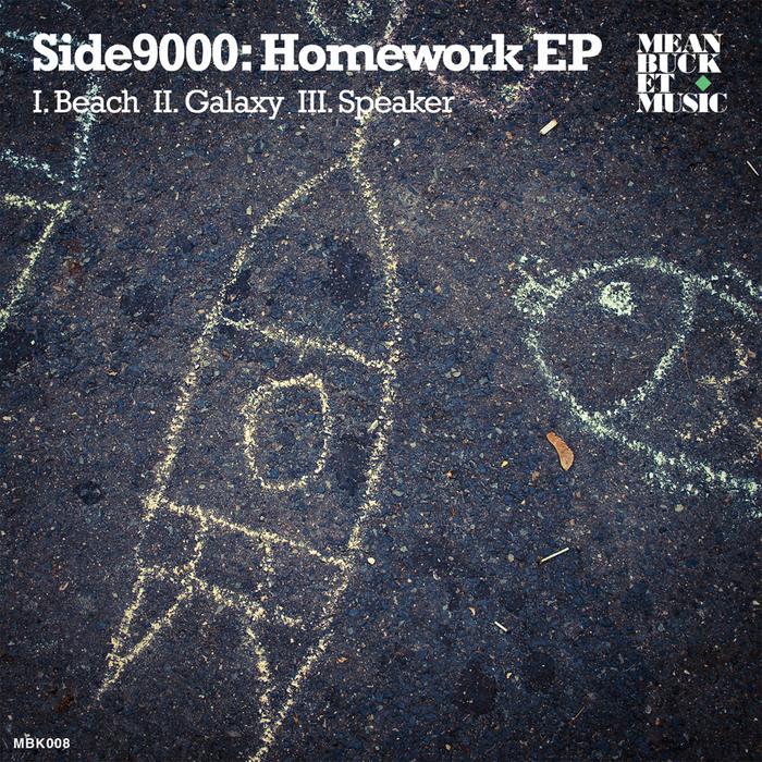 SIDE9000 - Homework EP