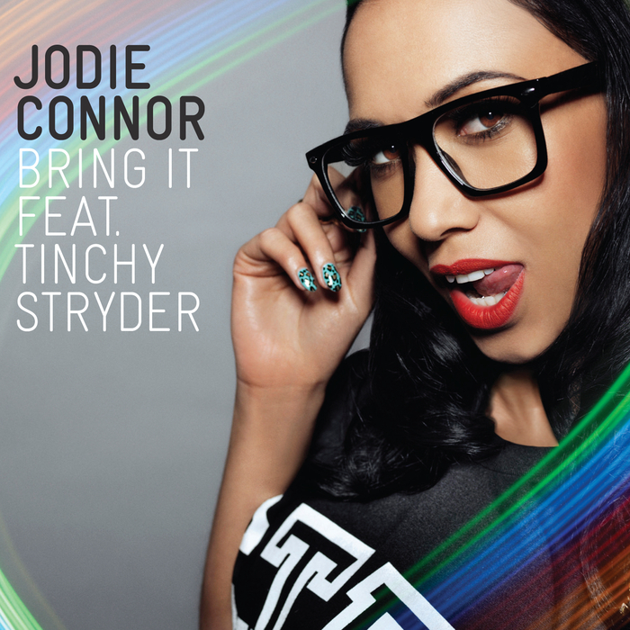 JODIE CONNOR - Bring It