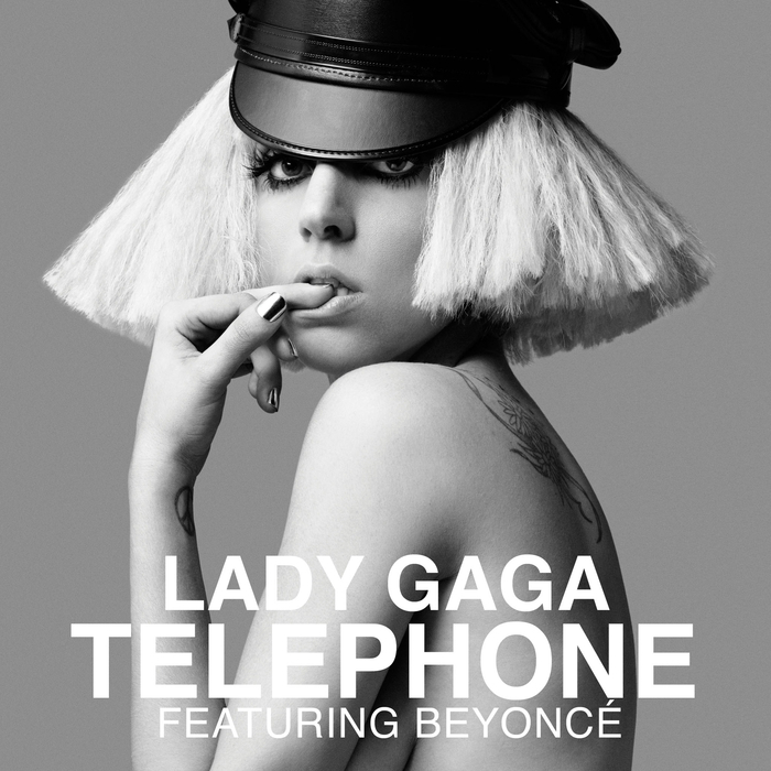LADY GAGA - Telephone (Ming Extended Remix)