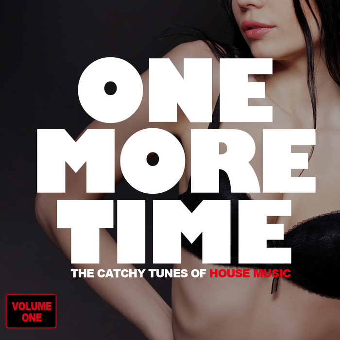 VARIOUS - One More Time: The Catchy Tunes Of House Music