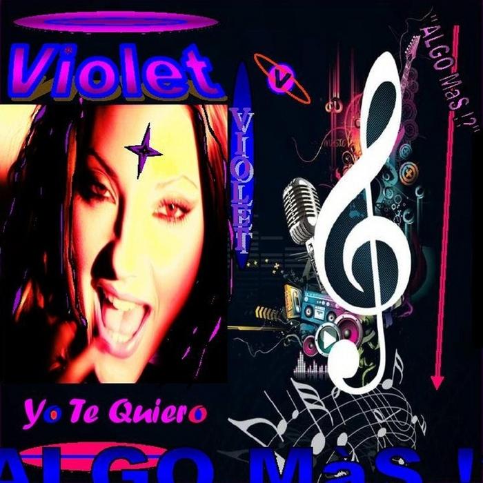VIOLET - Yo Te Quiero