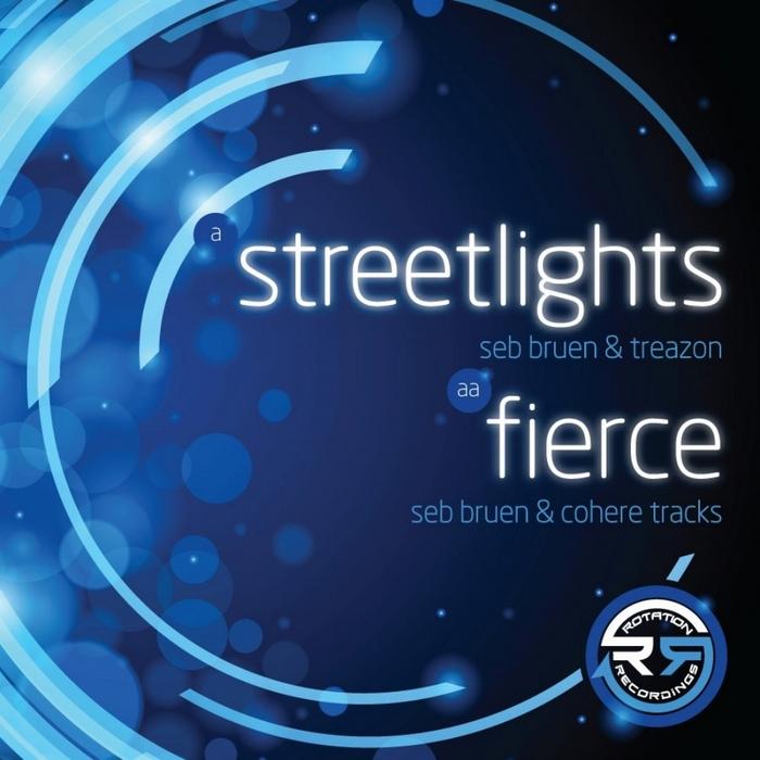 BRUEN, Seb/COHERE/TREAZON - Streetlights