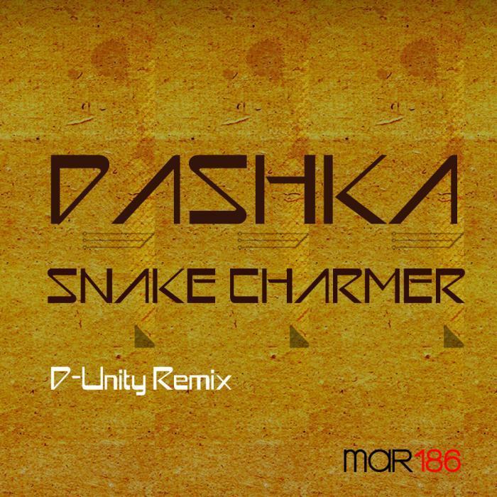 DASHKA - Snake Charmer