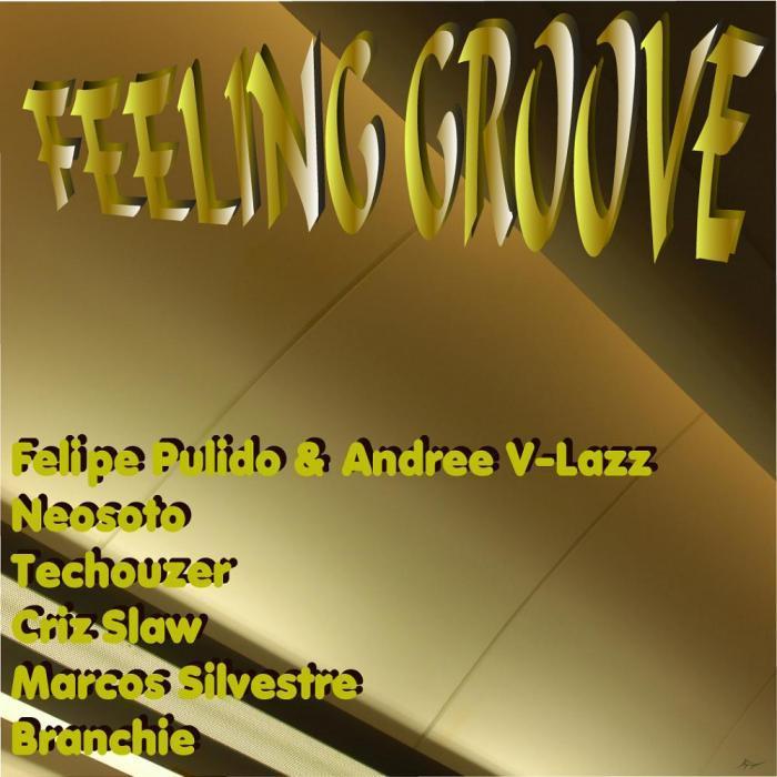 BRANCHIE/MARCOS SILVESTRE & PEPE SANCHEZ/TECHOUZER/NEOSOTO & CRIZ SLAW/ANDREE V LAZZ & FELIPE PULIDO - Tech