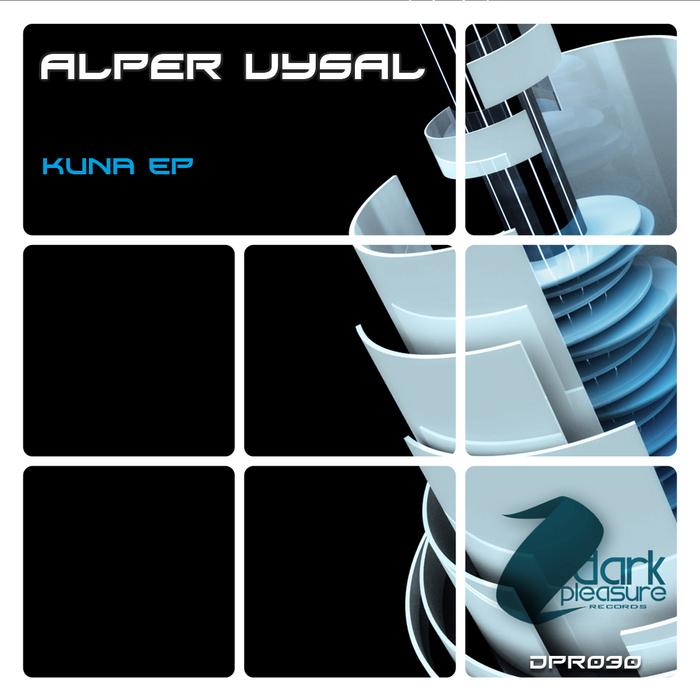 UYSAL, Alper - Kuna EP