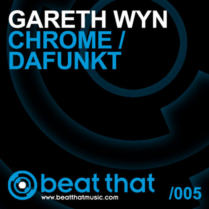 WYN, Gareth - Chrome