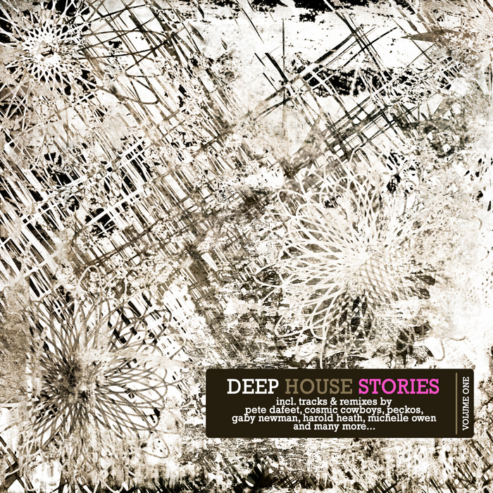 VARIOUS - Deep House Stories: Volume One