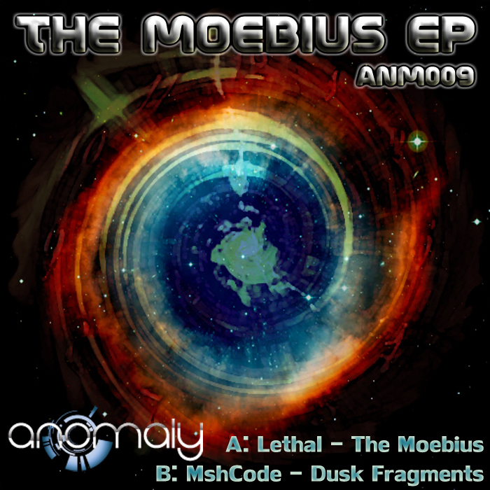 LETHAL/MSHCODE - The Moebius EP