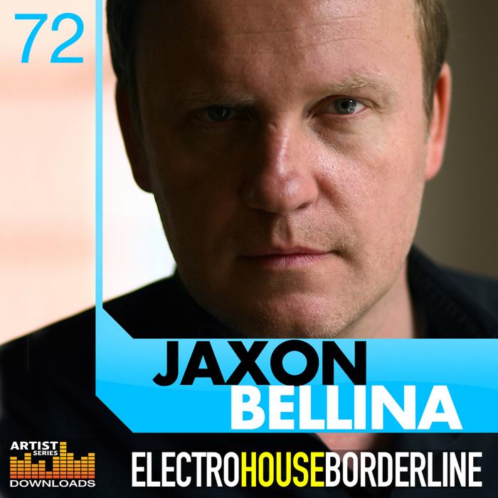 BELLINA, Jaxon - Electro House Borderline (Sample Pack WAV/APPLE/LIVE/REASON)