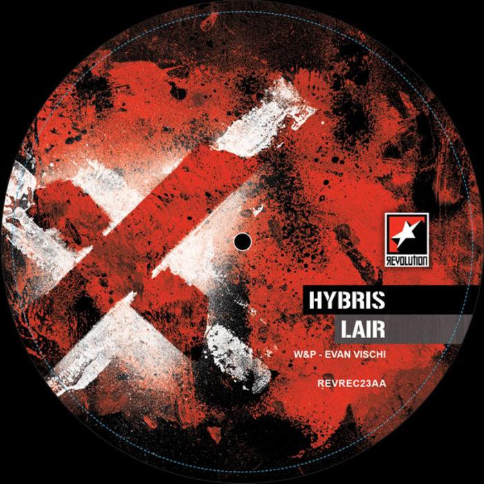 HYBRIS/NOCTURNAL - Pyramids