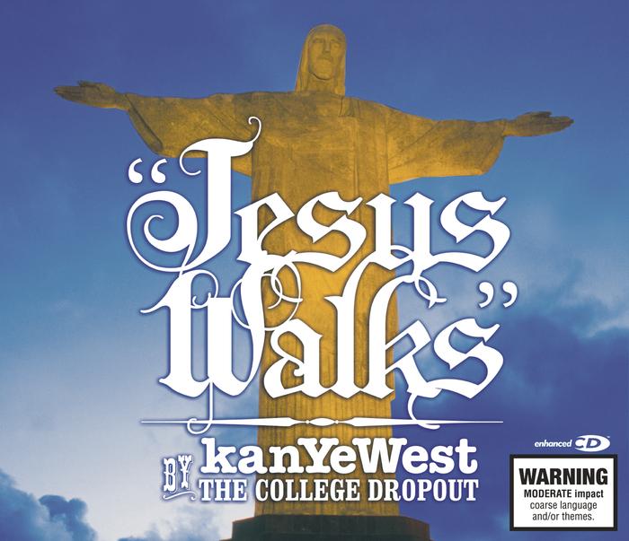 KANYE WEST - Jesus Walks