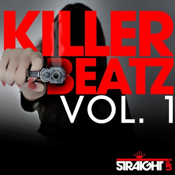 VARIOUS - Killer Beatz Vol 1