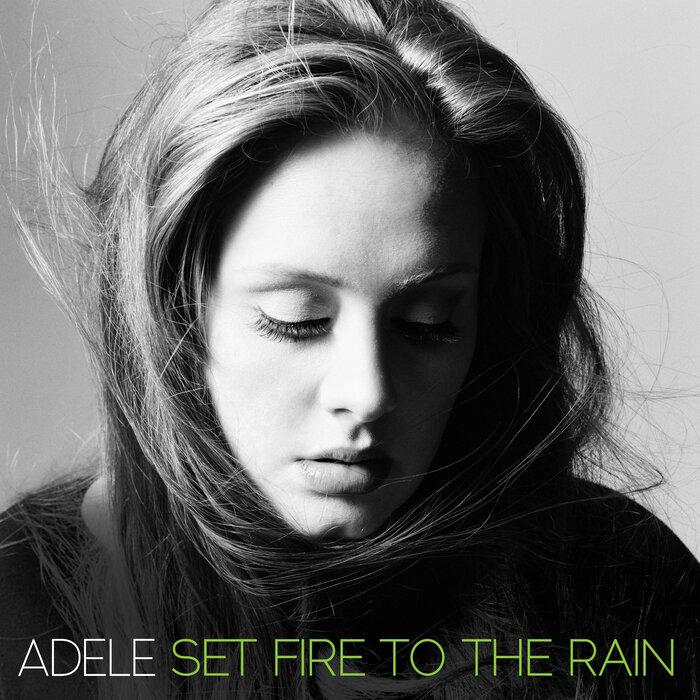 ADELE - Set Fire To The Rain (Remixes)