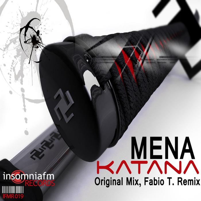 MENA - Katana