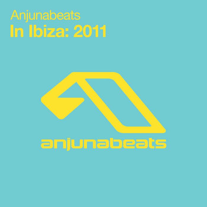 VARIOUS - Anjunabeats In Ibiza: 2011