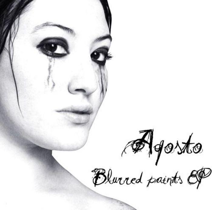 AQOSTO - Blurred Paints EP