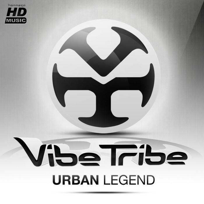 VIBE TRIBE/SPADE & BIZZARE CONTACT/SESTO SENTO - Urban Legend
