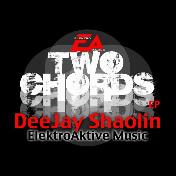 DJ SHAOLIN - Two Chords EP