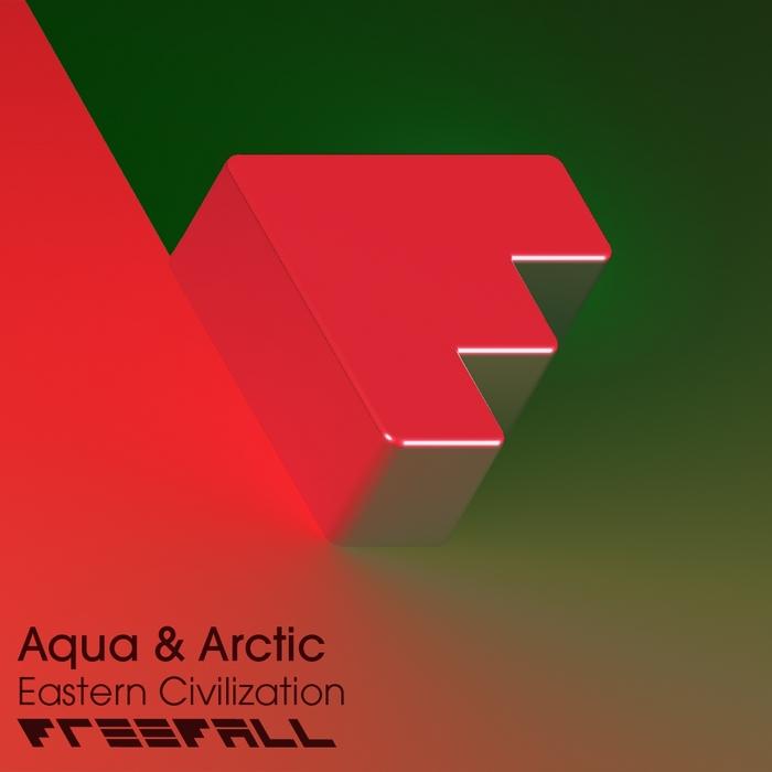 AQUA & ARCTIC - Eastern Civilization