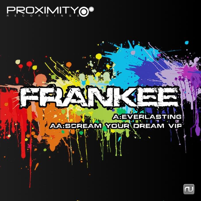 FRANKEE - Everlasting