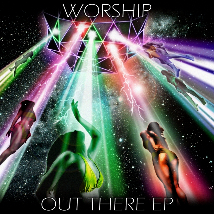 WORSHIP - Out There