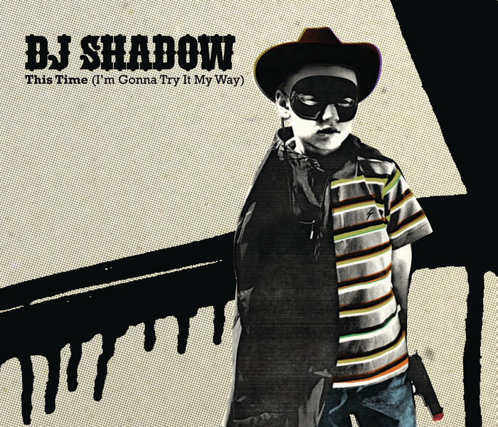 DJ SHADOW - This Time