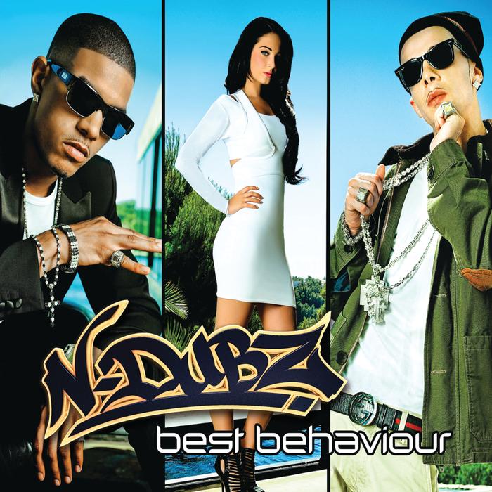 N-DUBZ - Best Behaviour
