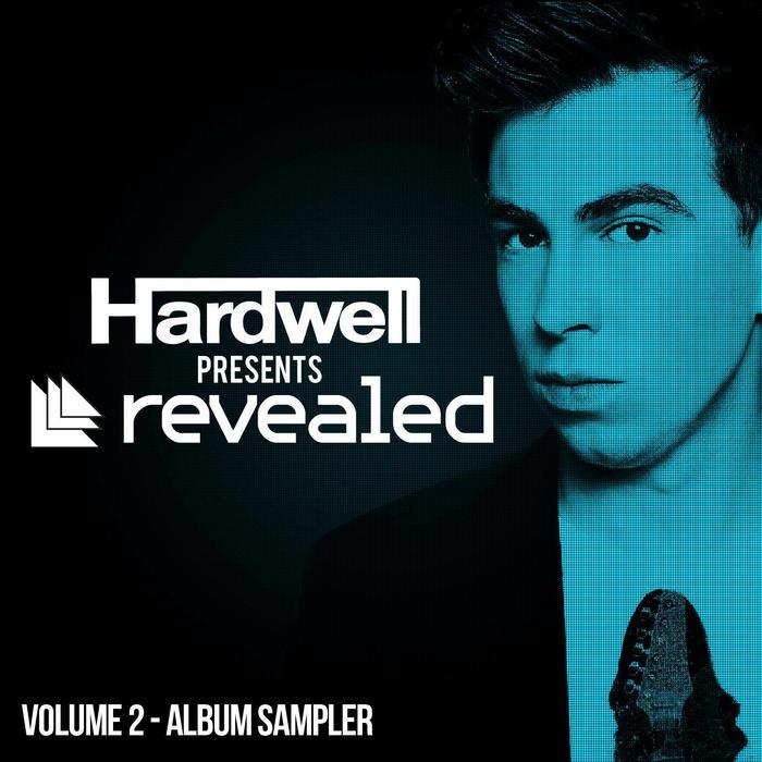 HARDWELL - Revealed Vol 2