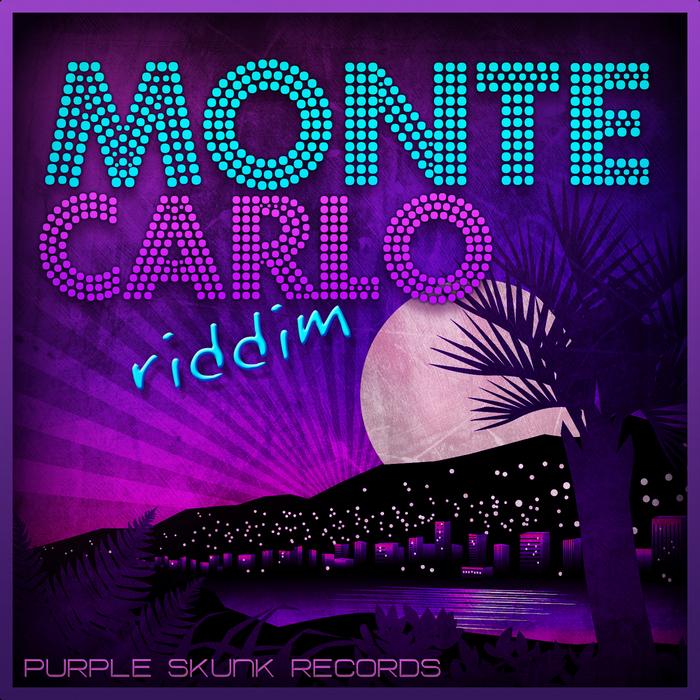 VARIOUS - Monte Carlo Riddim