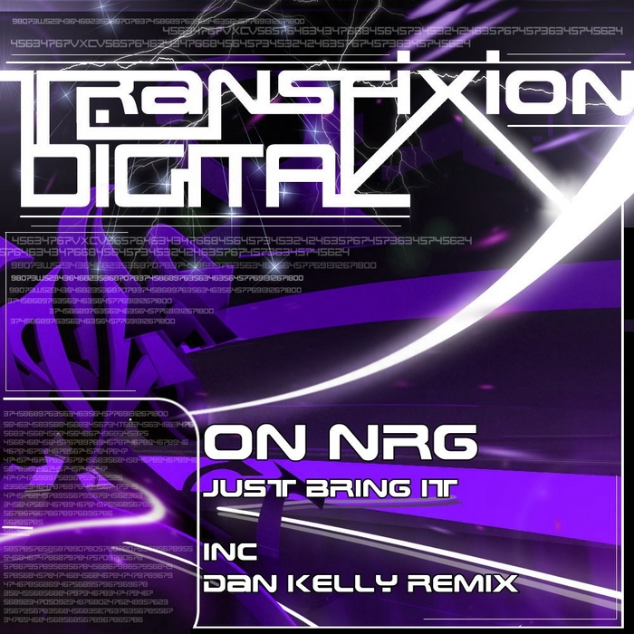 ON NRG - Just Bring It