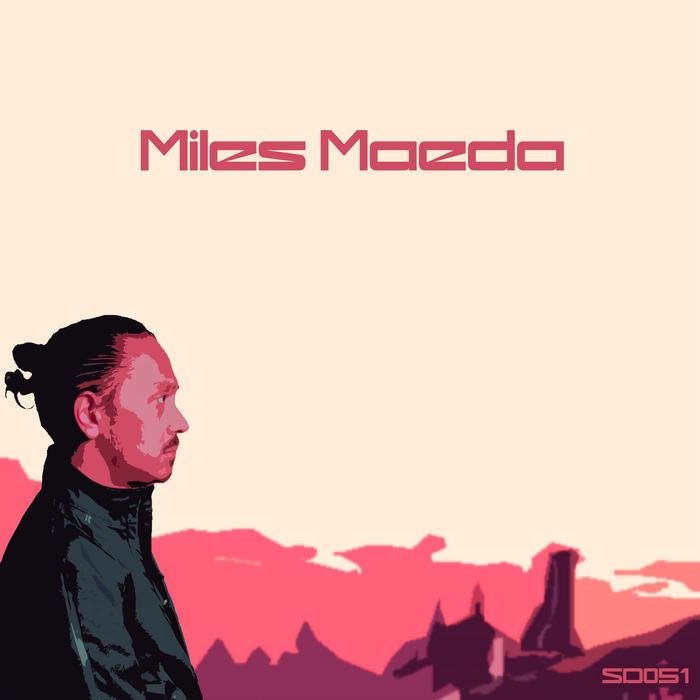 MAEDA, Miles - Manixx Panik EP
