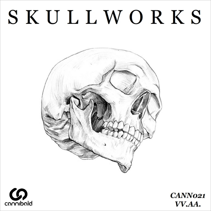 ANIBALDI, Leo - Skullworks part 1