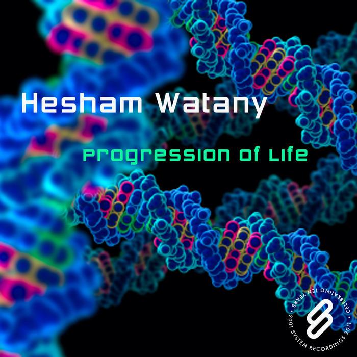 WATANY, Hesham - Progression Of Life