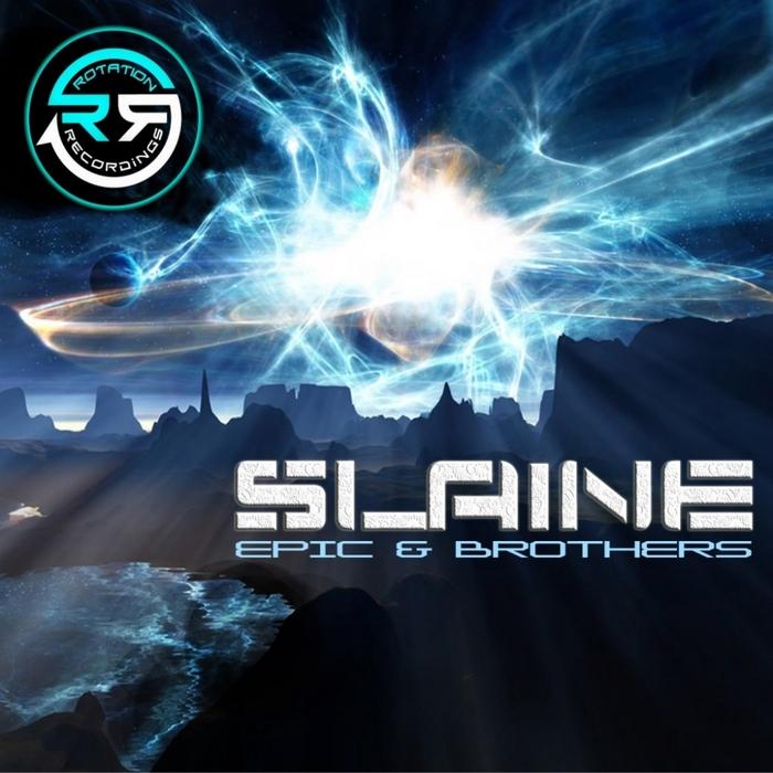 SLAINE - Epic